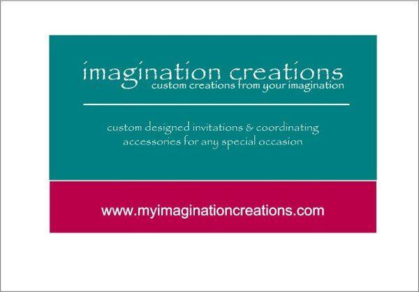 imagination creations