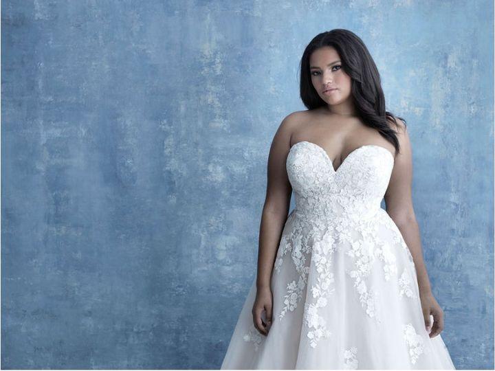 Allure Women's Bridal