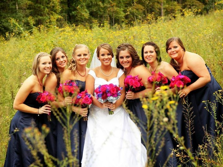 Tmx 1356800214847 Bridewithbridesmaids Snellville, GA wedding venue
