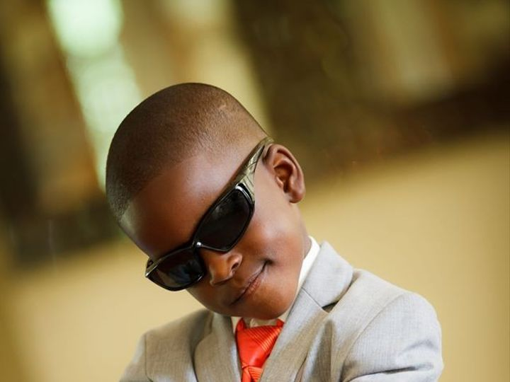 Tmx 1416669780679 Cute Ringbearer In Sunglasses Snellville, GA wedding venue