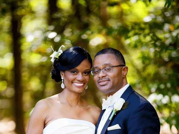 Tmx 1417891549308 Bride And Groom Snellville, GA wedding venue