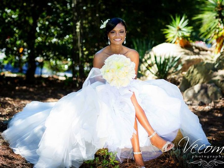 Tmx 1417891569575 Bride Pose Snellville, GA wedding venue