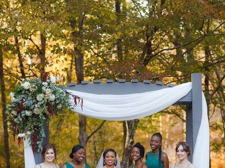 Tmx Naja Teal Wedding 51 2225 157626548451937 Snellville, GA wedding venue