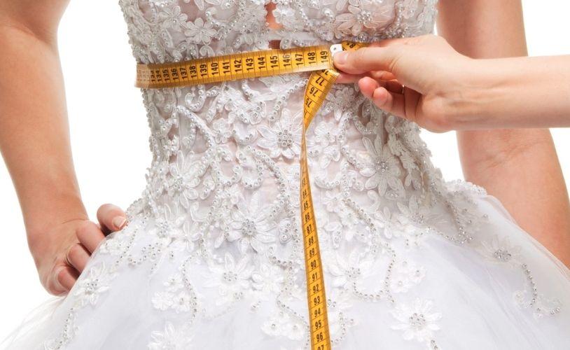 Keep the seamstress guessing
