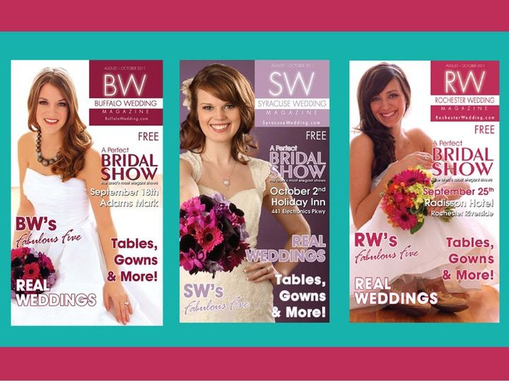 Tmx 1349728567628 Rochesterwedding Penfield wedding beauty
