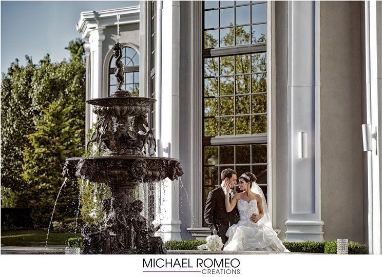 wedding photographer cinematographer michael rom