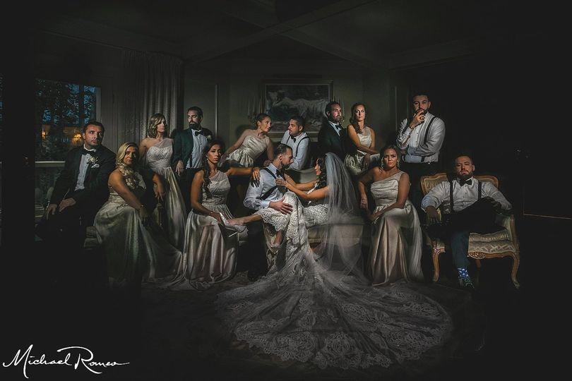 new jersey wedding photography cinematography michael romeo creations 0715 51 592225