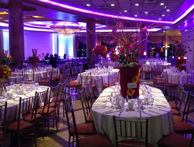 Tmx 1451500048040 Terrace On The Park Grand Ballroom Fb 102715 3 Corona, NY wedding venue