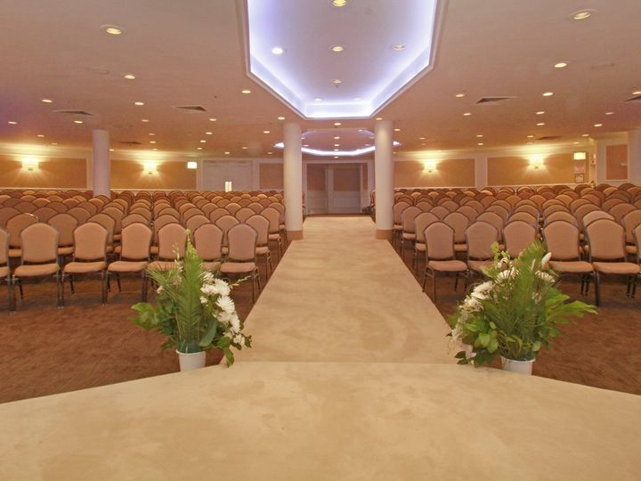 Tmx 1458154214019 Mg2979 Cropped 092315 Corona, NY wedding venue