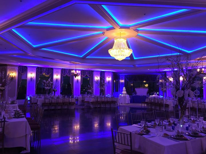Tmx 1476925531707 1 Terrace On The Park Fb 100316 Corona, NY wedding venue