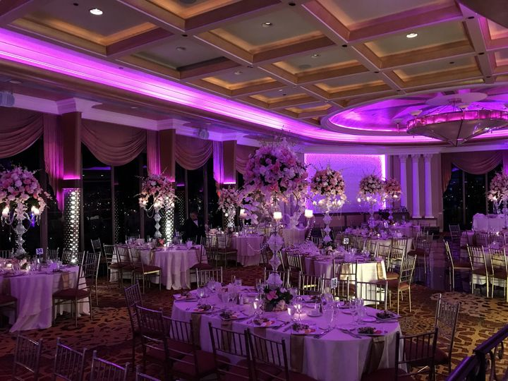 Tmx 1503793064780 Terrace On The Park Fb 082617img2588 Corona, NY wedding venue