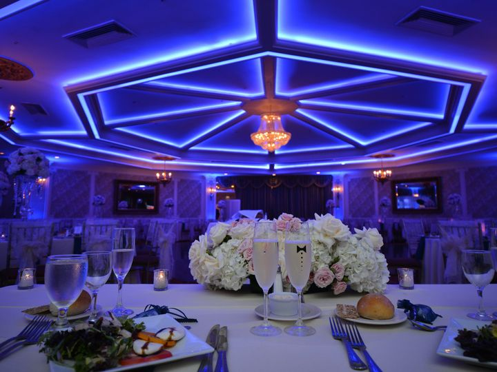 Tmx 1523378774 5f1e936797ab8300 1523378770 B607fa6aeec26551 1523378769189 14 Terrace On The Pa Corona, NY wedding venue
