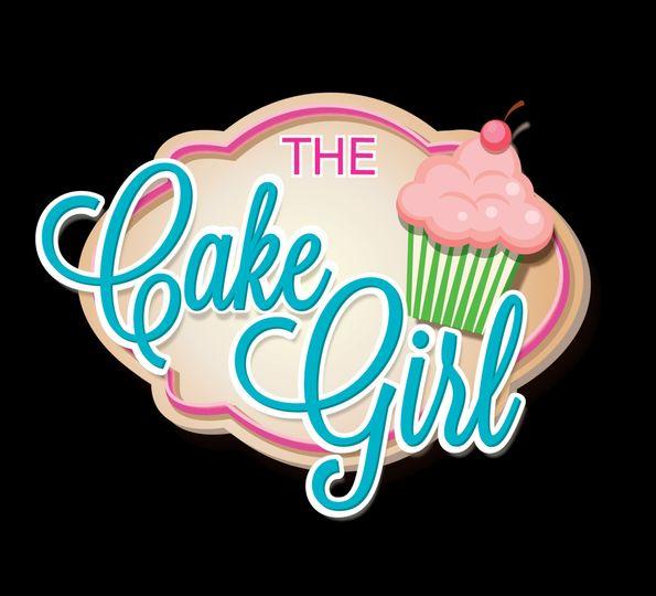 the cake girl logo 51 1013225 v1