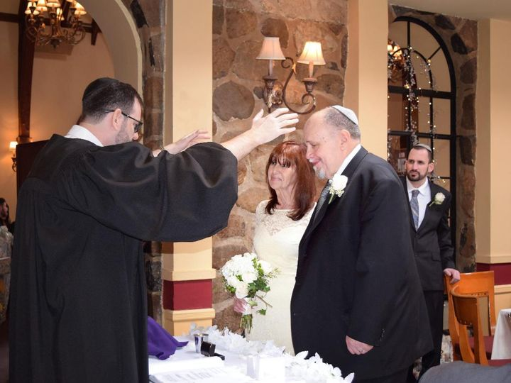Tmx Gitman Weddind 1 51 1053225 Brooklyn, NY wedding officiant