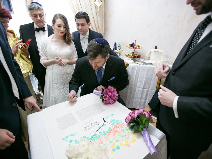 Tmx Mariya Wedding Pic 1 51 1053225 Brooklyn, NY wedding officiant