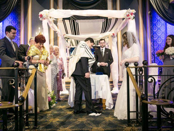 Tmx Mariya Wedding Pic 2 51 1053225 Brooklyn, NY wedding officiant