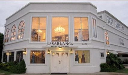 Casablanca Hawaii Bridal & Formals