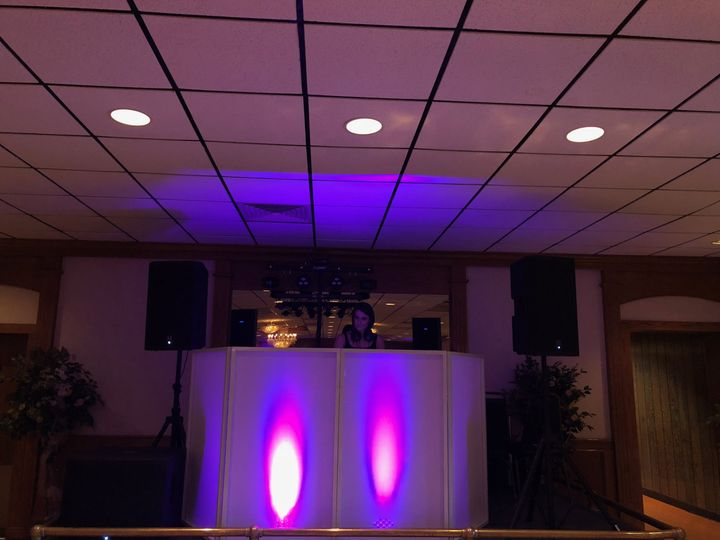 Mobile DJ Events
