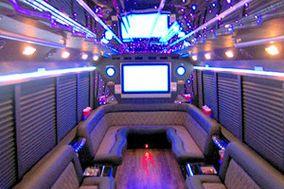 Party Bus Detroit Michigan
