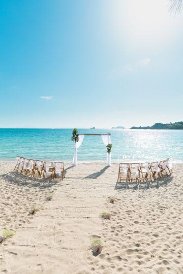Blue For Days - Emerald Beach