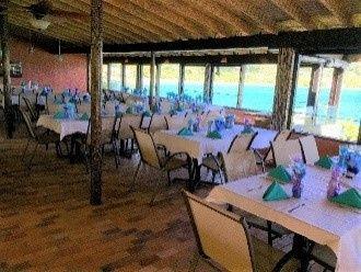 Oceanside Bistro Reception