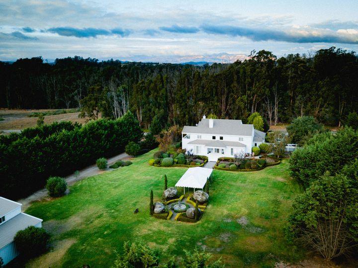 Tmx 1511887513922 Beccatrevor  Aerial Photos001 Arroyo Grande wedding venue