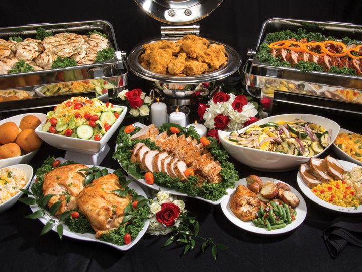 Tmx Lunch Buffets 51 554225 158472711696284 Prairie Village, KS wedding catering