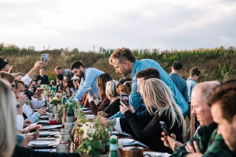 Secret supper 2019