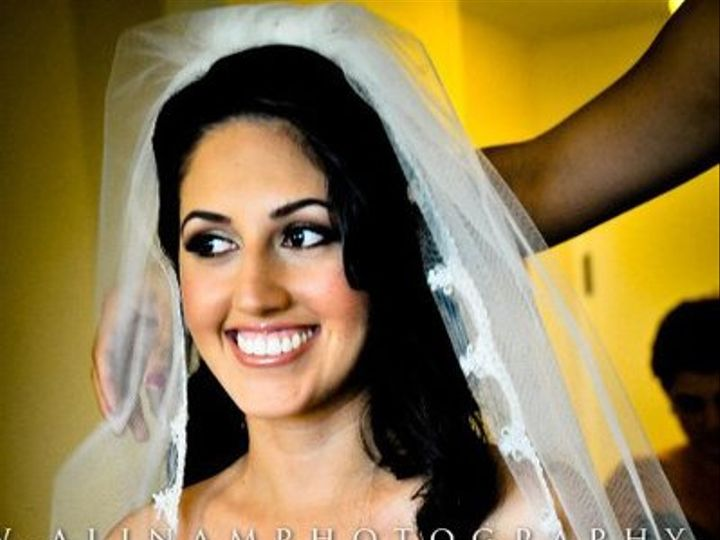 Tmx 1308662046616 2616851015066803426026597456625264189091927800629n Miami, FL wedding beauty