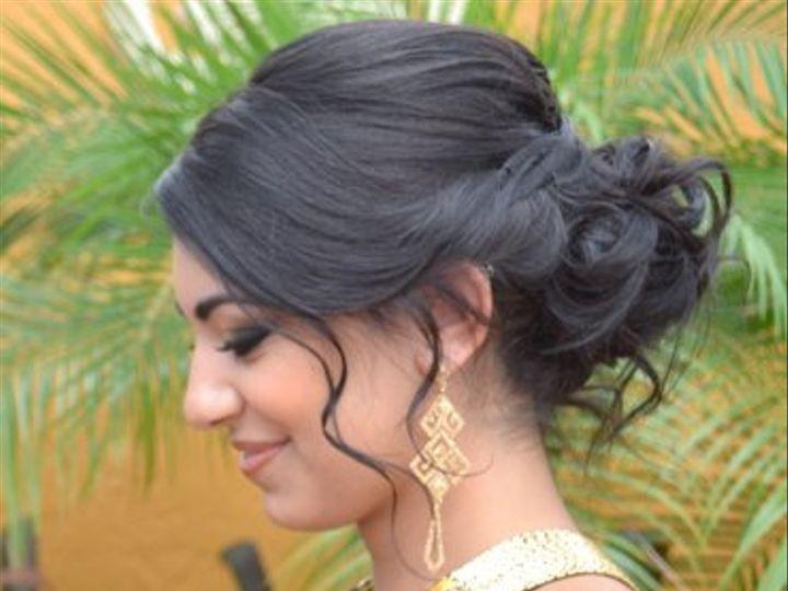 Tmx 1308662060319 Prom Miami, FL wedding beauty