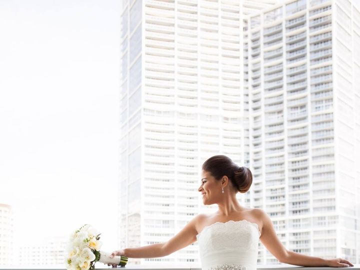 Tmx 1527078137 D10df0f9c72ccd33 1527078135 45d8d74cf9387b85 1527078133134 16 IMG 0023 Miami, FL wedding beauty