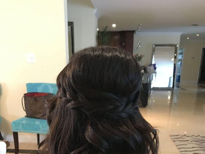 Tmx 1527078150 8732d03c8b286c78 1527078144 Bf201434314609a8 1527078133158 44 IMG 5498 Miami, FL wedding beauty