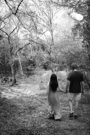 Jon & Aimee