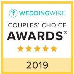 Couple's Choice Award 2019