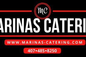 Marinas Catering