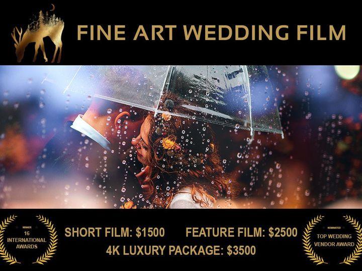 Tmx Weddingwire2019 51 1065225 157548679773422 Frederick, MD wedding videography