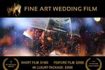 Fine Art Wedding Film image
