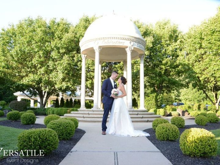 Tmx 1523303794 F5016ff49387b929 1523303793 Ff8c50dcc6c826b4 1523303790973 8 6.2.17 Nicole   Br Bensalem, Pennsylvania wedding venue