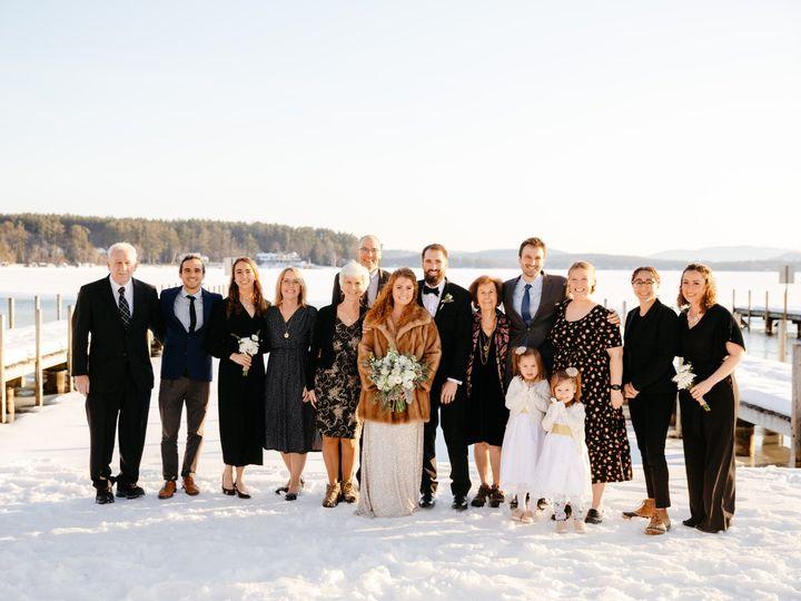 Tmx Alice Eli Wedding 162 51 1016225 158595548057113 Wolfeboro, NH wedding beauty