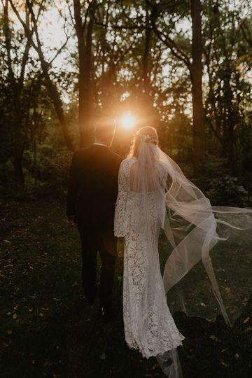 Sunset moment - Nicole Nero Studio
