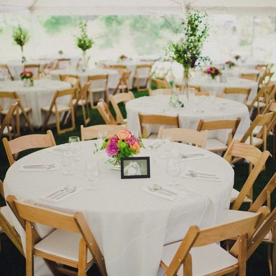 chair rentals bend or
