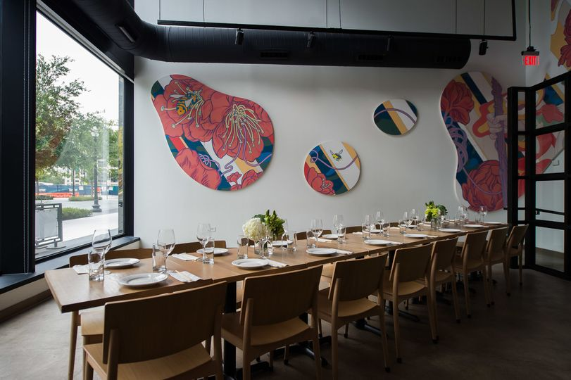 momofuku ccdc private dining room seated lunch o