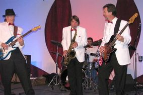 The SensationS Band of San Diego