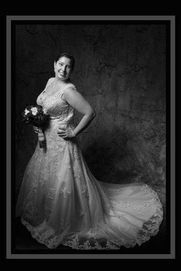 Bridal alone