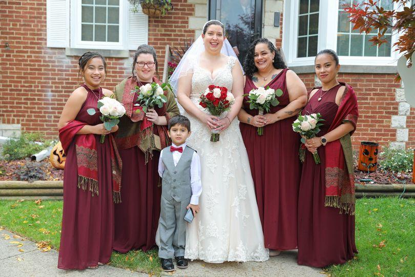 Brides pt 2
