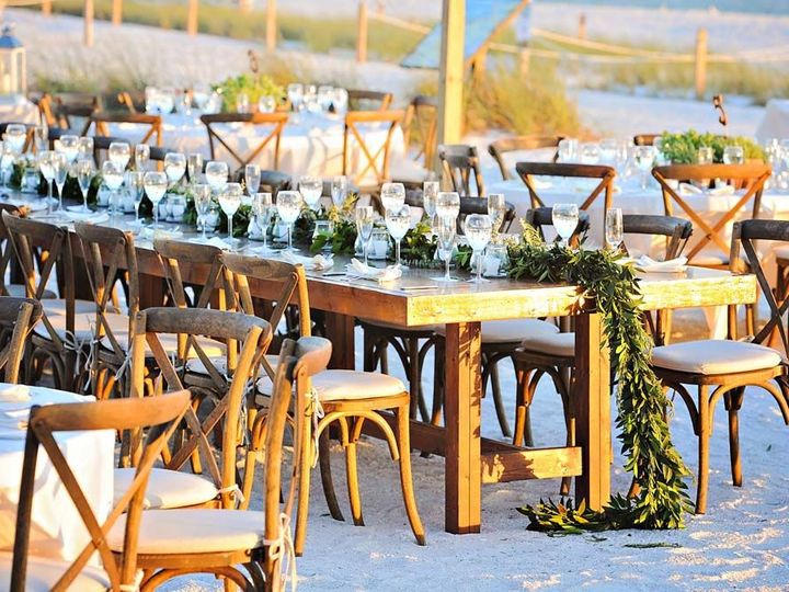 Tmx 1515597844 6fcaabba7020e586 1515597842 E4db78f586425937 1515597841954 5 Rustic Wood Table  Bonita Springs wedding catering