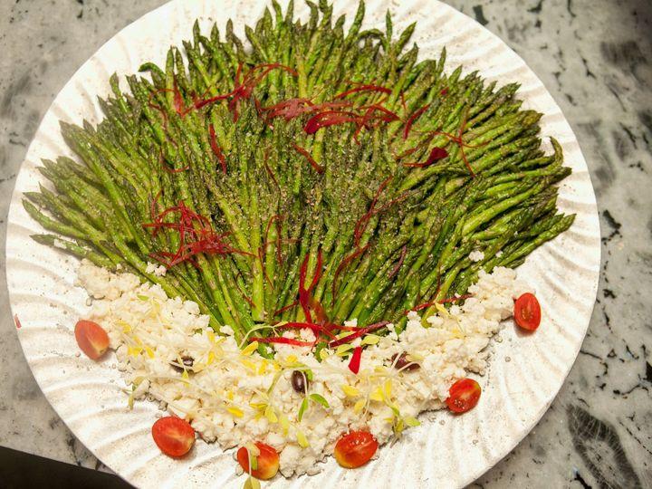 Tmx Asparagus Photo 51 628225 157773506162024 Bonita Springs wedding catering