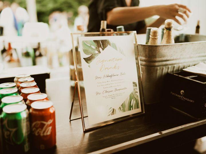 Tmx Bar Set Up 51 628225 157773563761919 Bonita Springs wedding catering