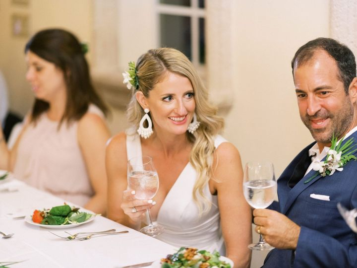 Tmx Bride And Groom Sitting Eating 51 628225 157773482344159 Bonita Springs wedding catering