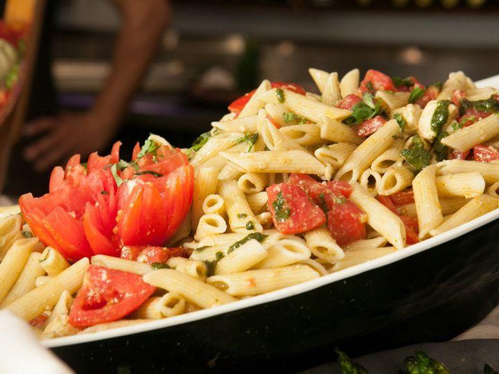 Tmx Classic Pasta With Tomato 51 628225 157773507671038 Bonita Springs wedding catering